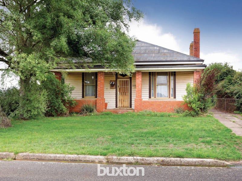 225 Bungaree Wallace Road, Bungaree, Vic 3352