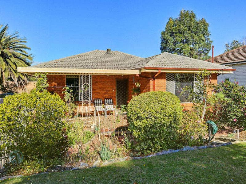 16 Denison Street, Hornsby, NSW 2077