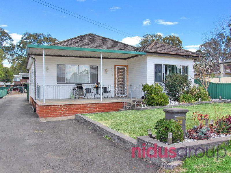 68 Hartington Street, Rooty Hill, NSW 2766