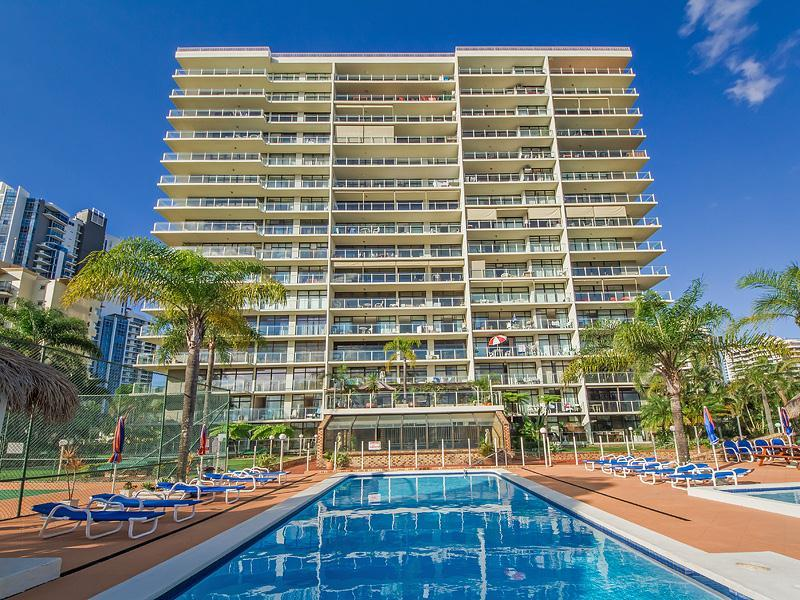 """Thornton Tower"" 33  Thornton Street, Surfers Paradise, Qld 4217"