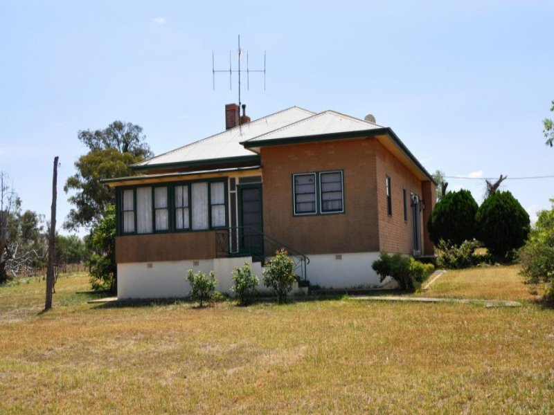 499 Mebul Road, Goolma, NSW 2852
