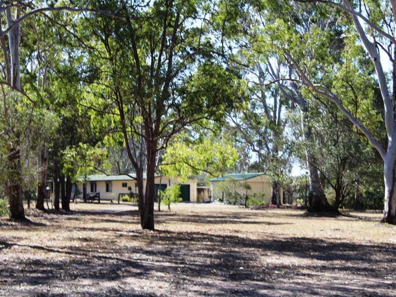 59 Ti Tree Road East, Booral, Qld 4655