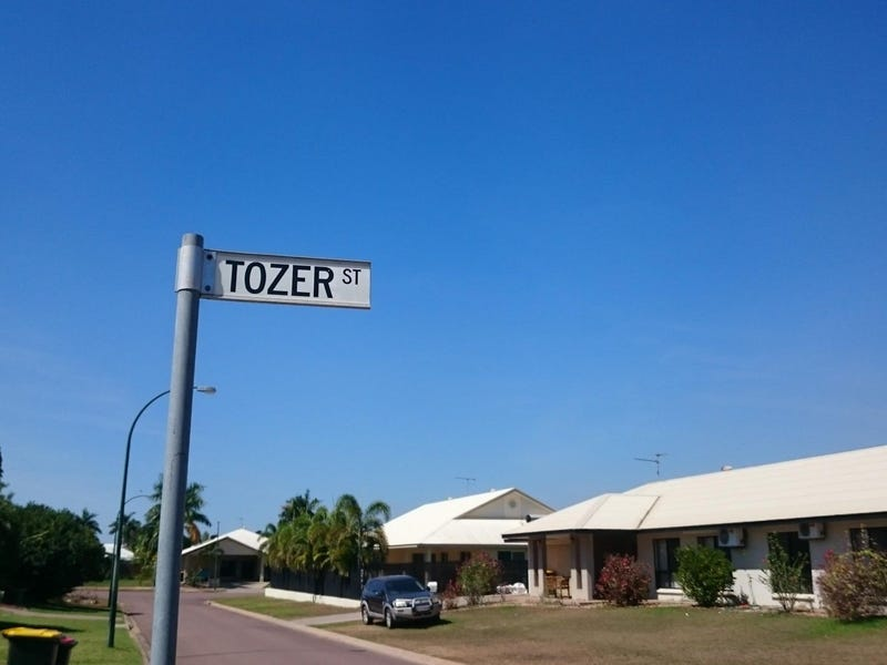 Lot 9731, 7 Tozer Street, Rosebery, NT 0832