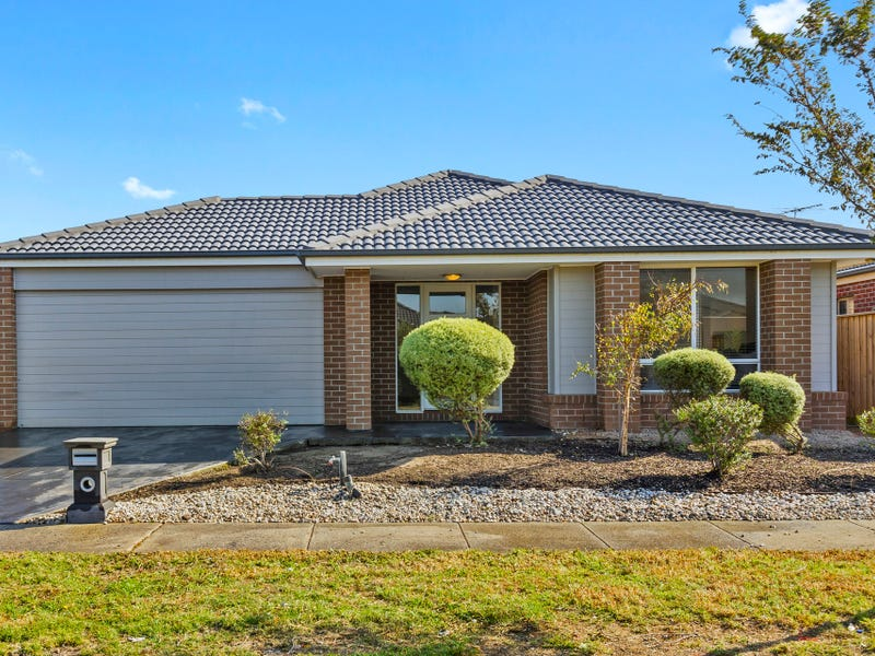 10 Trigg Way, Point Cook, Vic 3030