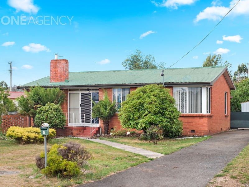 5 Dillon Place, Ravenswood, Tas 7250