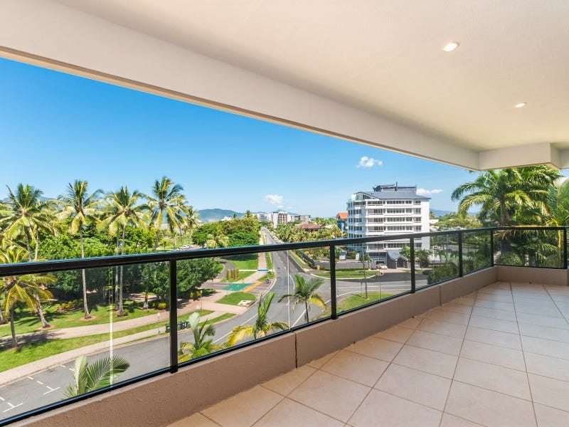 17/281 The Esplanade, Cairns North, Qld 4870