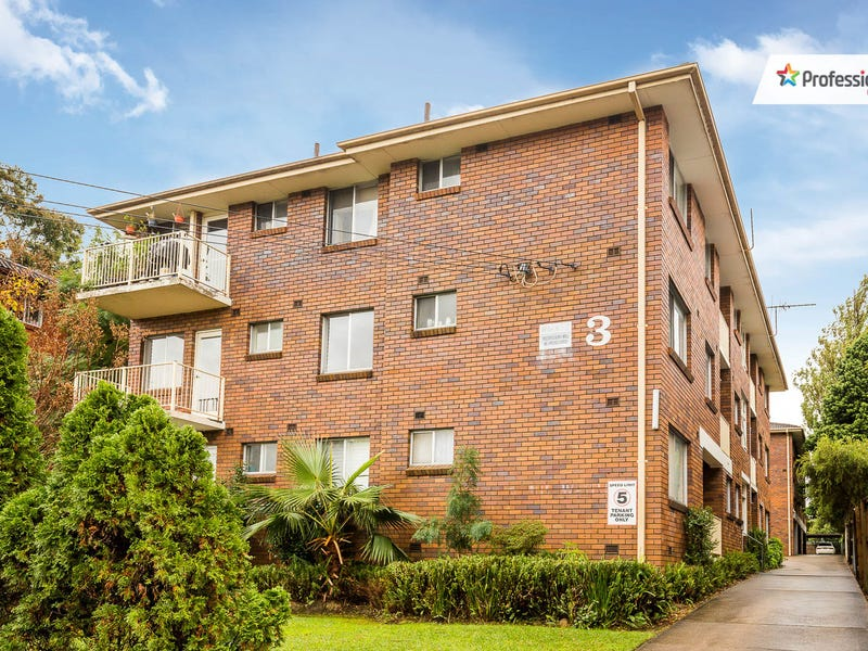 12/3 Calder Road, Rydalmere, NSW 2116