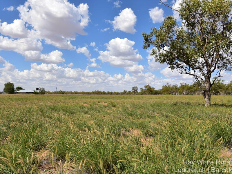 56880 Capricorn Highway, Barcaldine, Qld 4725