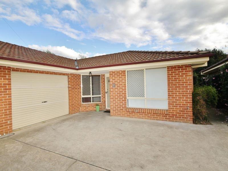 2/90 Rocket Street, Bathurst, NSW 2795
