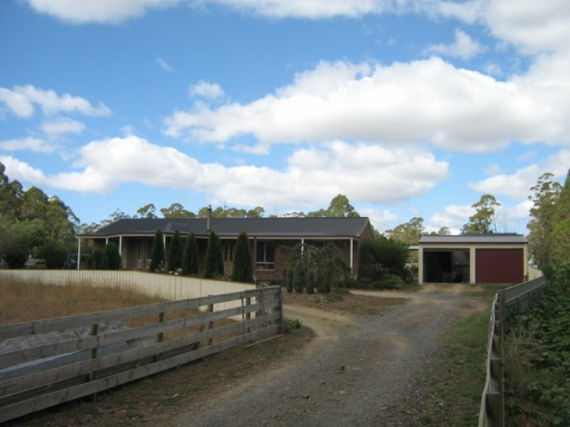 50 Douglas Road, Kindred, Tas 7310