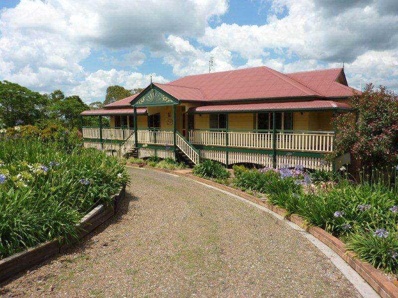 14 Moffitt Court, Maleny, Qld 4552