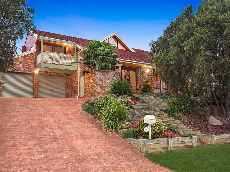 5 Claremont Crescent, Hinchinbrook, NSW 2168