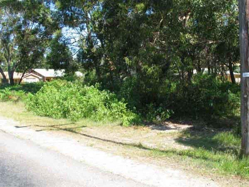 Lot 152 Number 16 Kingfisher Avenue, Hawks Nest, NSW 2324