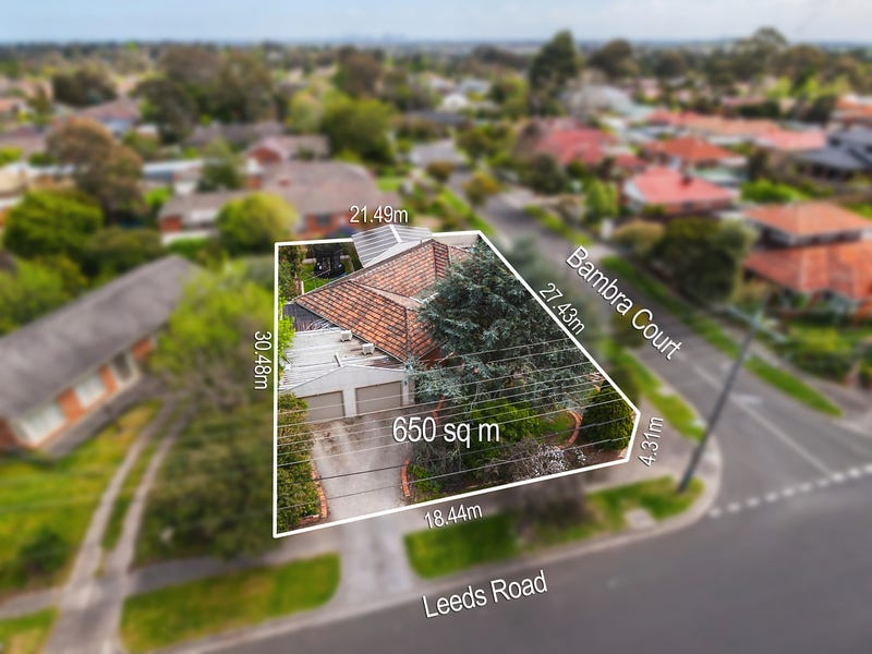 5 Leeds Road, Mount Waverley, Vic 3149