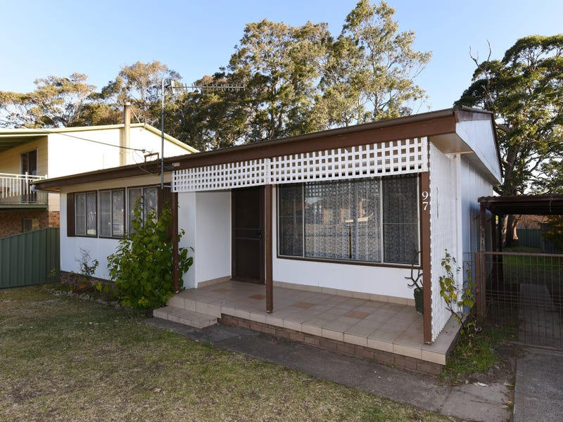 97 Macleans Point Road, Sanctuary Point, NSW 2540