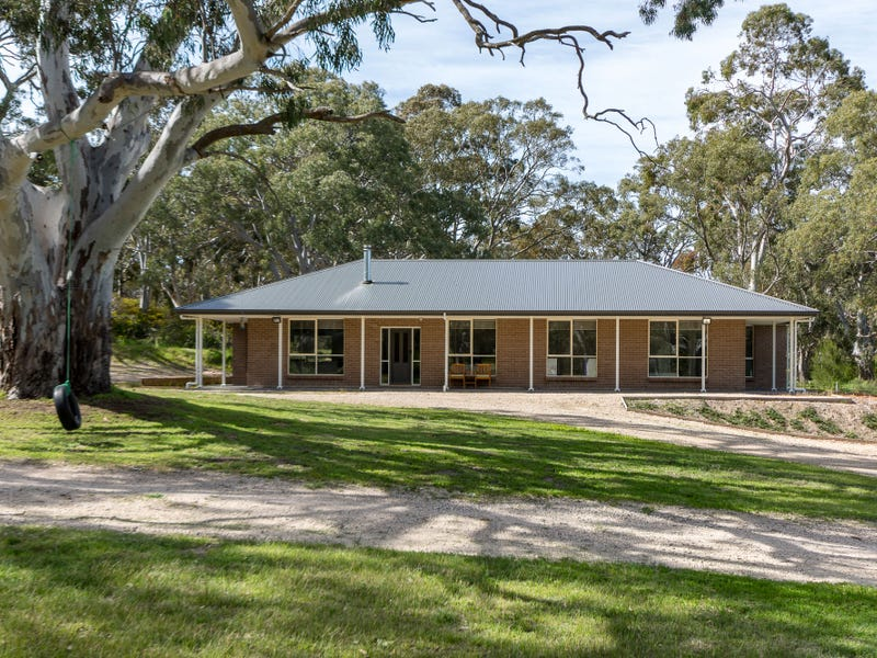 1261B Bull Creek Road, Ashbourne, SA 5157
