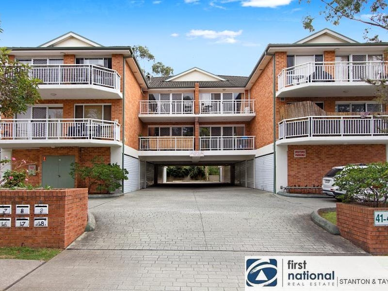 7/41 Evan Street, Penrith, NSW 2750