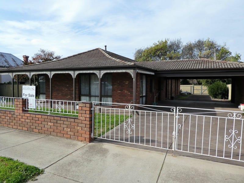 5 Goulburn Street, Seymour, Vic 3660