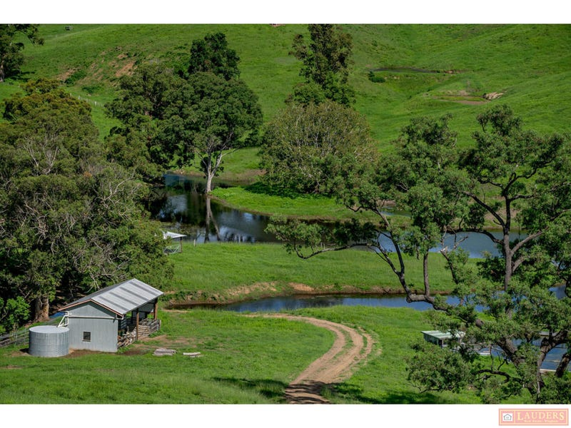 185 Plantation Lane, Cedar Party, NSW 2429