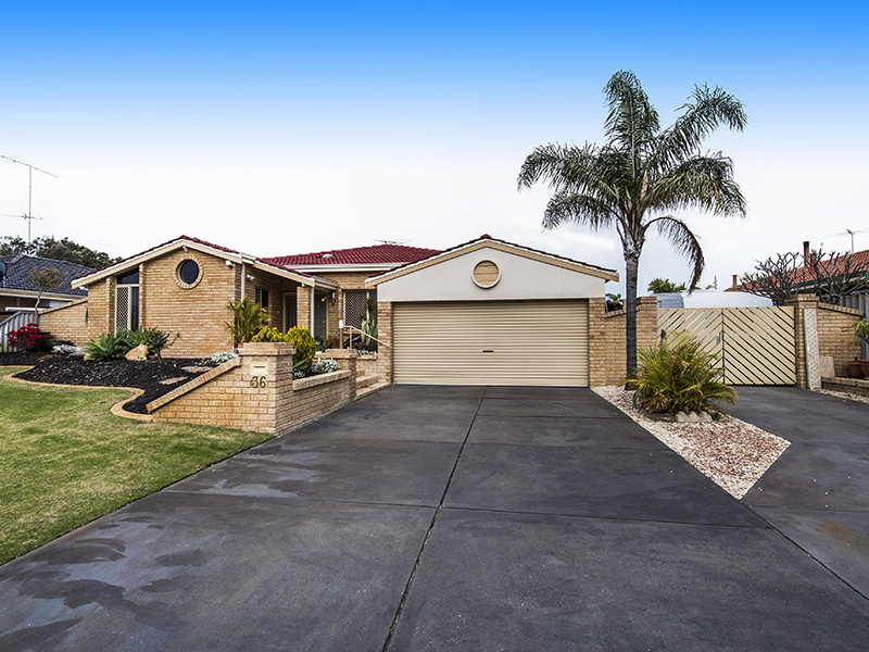 36 Georgetown Drive, Safety Bay