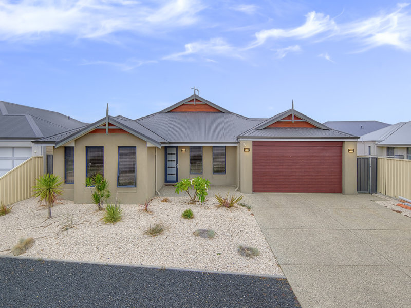4 Roanoke Way, Dunsborough, WA 6281