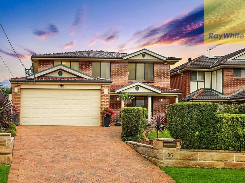 35 Berith Road, Greystanes, NSW 2145
