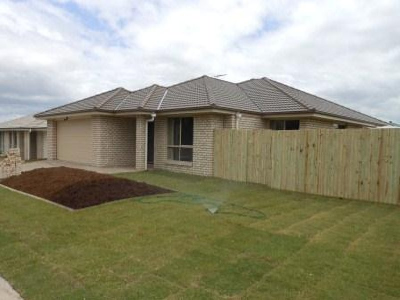 6 Walnut Crescent, Lowood, Qld 4311