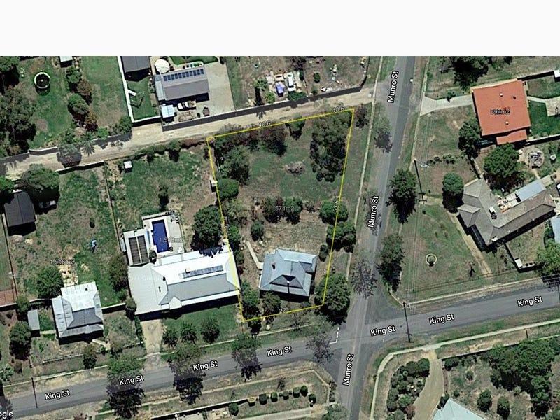 7 Munro St, Culcairn, NSW 2660