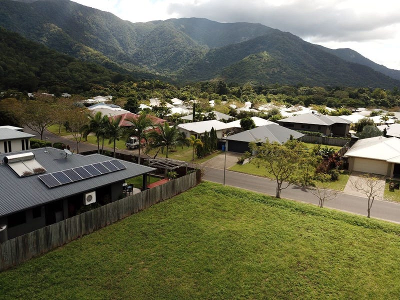 Lot 1026, 24 Mackerras Street, Redlynch, Qld 4870