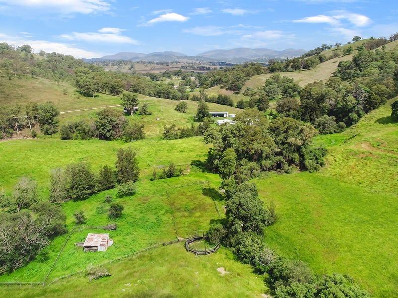 373 Scotts Creek Road, Scotts Creek, NSW 2338