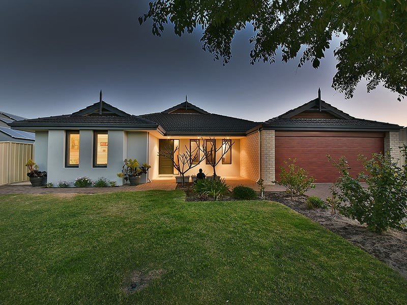 52 Archimedes Crescent, Tapping, WA 6065