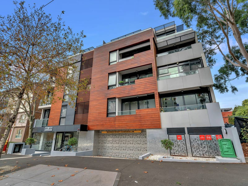 108/211 Dorcas Street, South Melbourne, Vic 3205