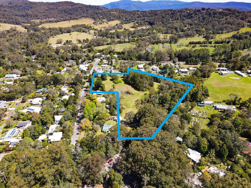 14 Forestry Road, Springbrook, Qld 4213