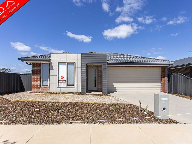 10 Withers Street, Huntly, Vic 3551