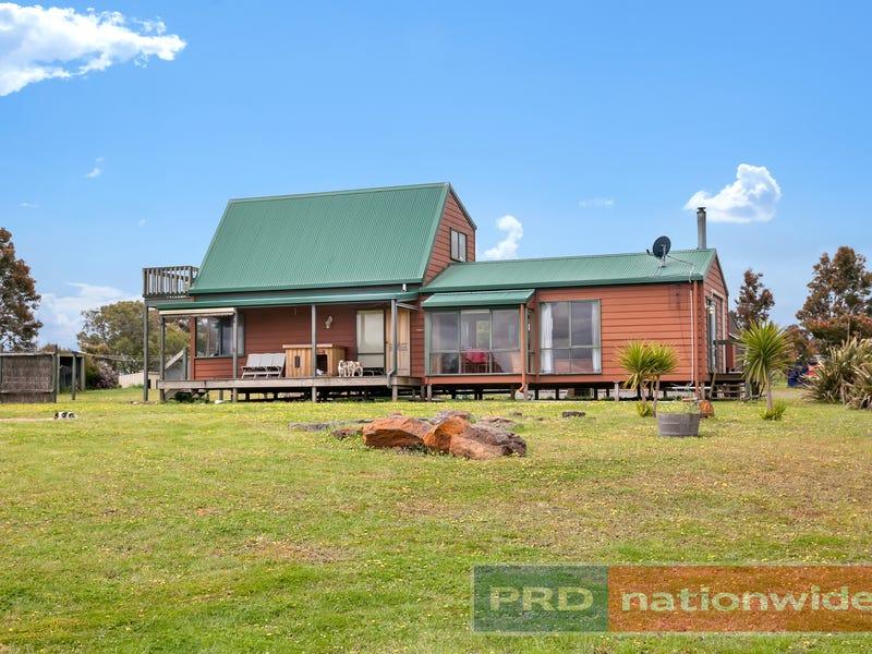 2399 Ballan-Meredith Road, Mount Wallace, Vic 3342