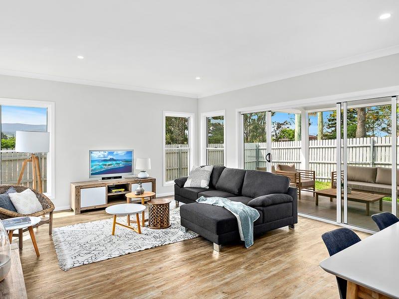 1 Nimmitabel Street, Tullimbar, NSW 2527