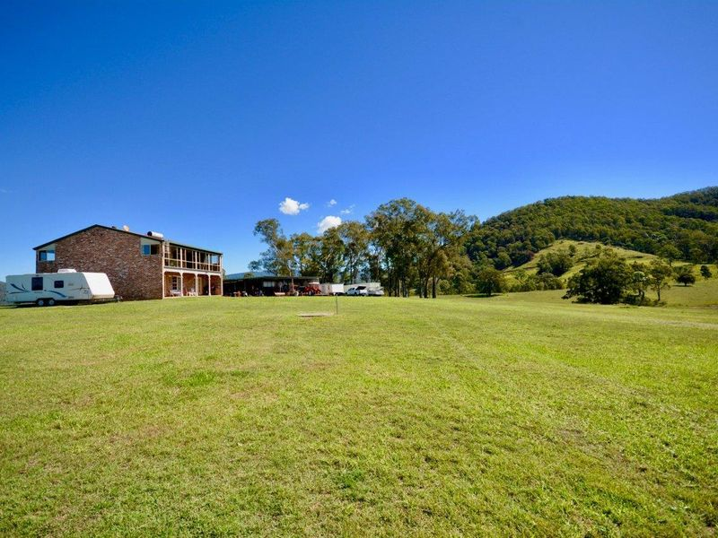 281 Crowthers Road, Gloucester, NSW 2422