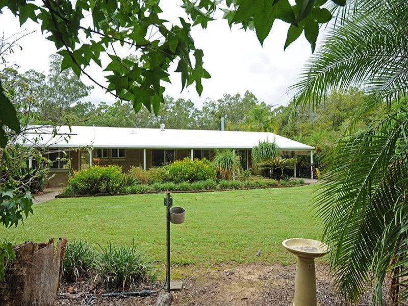 211 Old Peachester Road, Beerwah, Qld 4519