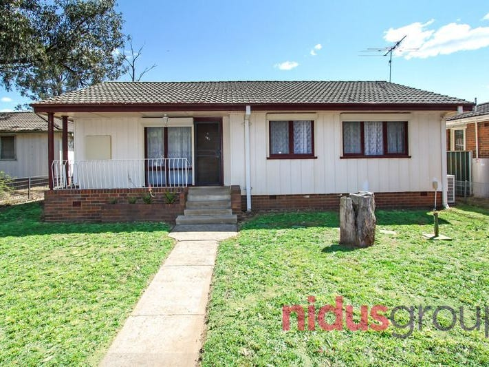 127 Captain Cook Drive, Willmot, NSW 2770