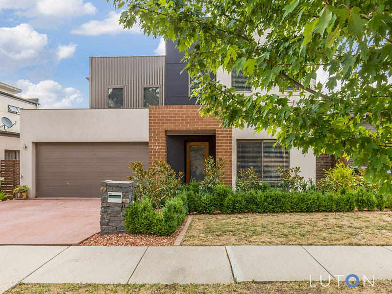 31 Neil Harris Crescent, Forde, ACT 2914