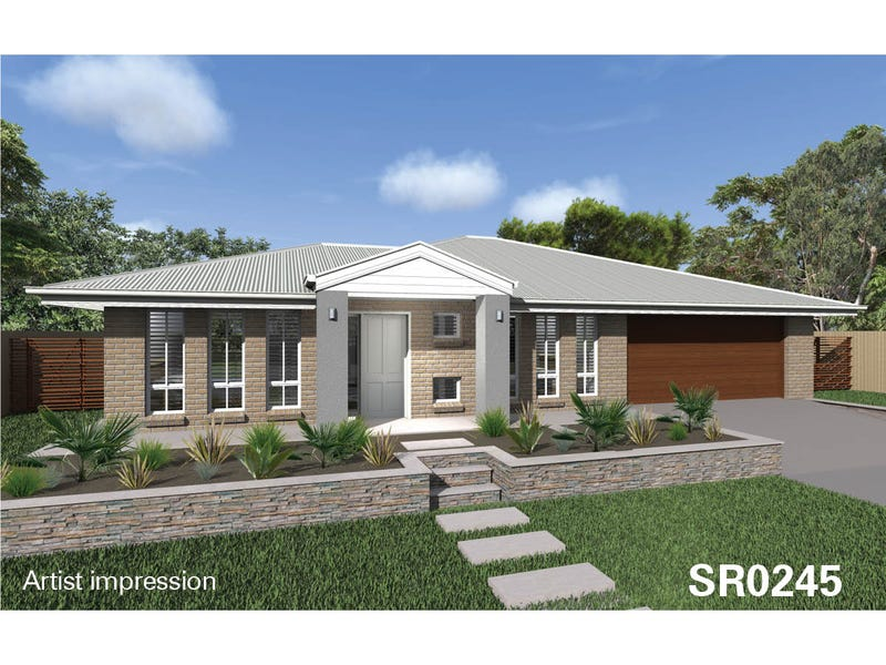 Lot 21, 129 Mountainview Circuit, Mountain View, NSW 2460
