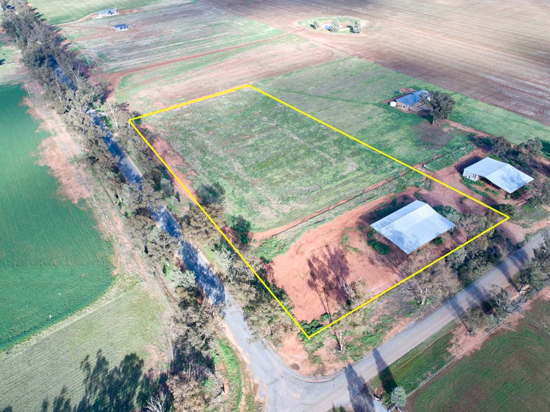 83 Cains Lane, Coolamon, NSW 2701