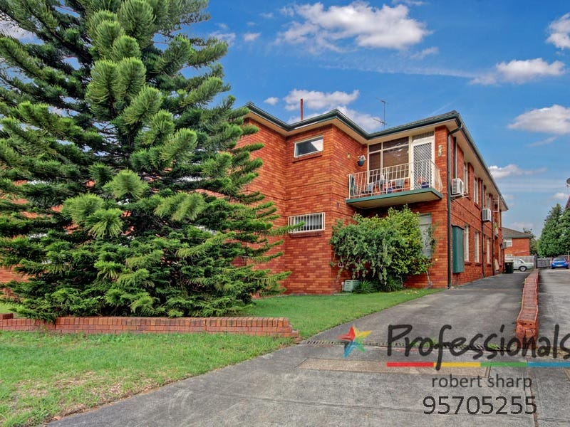 8/29 Parry Avenue, Narwee, NSW 2209