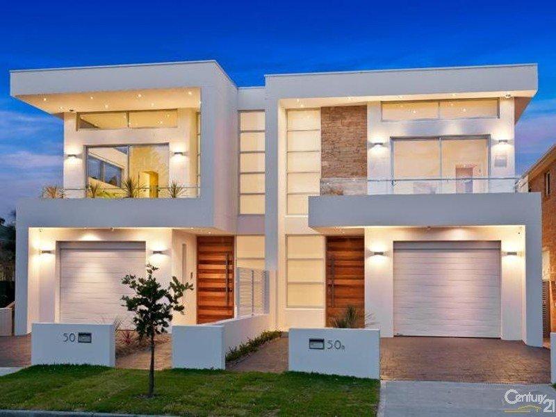 50a griffiths street sans souci nsw 2219 property details for Maison duplex moderne
