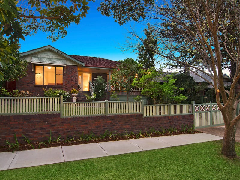 1B Hillside Crescent, Epping, NSW 2121