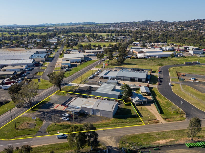 60 - 62 Young Road, Cowra, NSW 2794