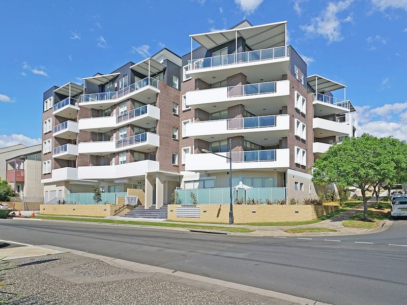 22/15-17 Parc Guell Drive, Campbelltown, NSW 2560