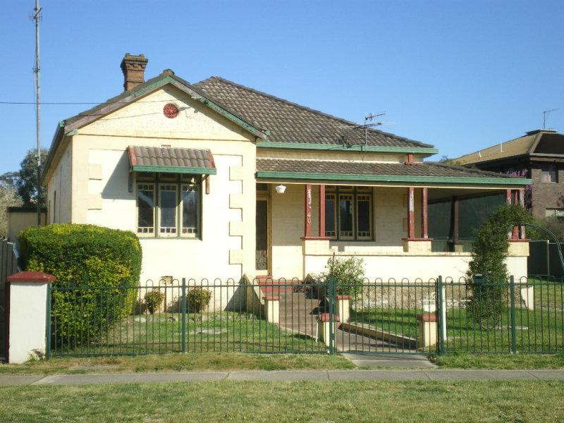 40 DECCAN STREET, Goulburn, NSW 2580