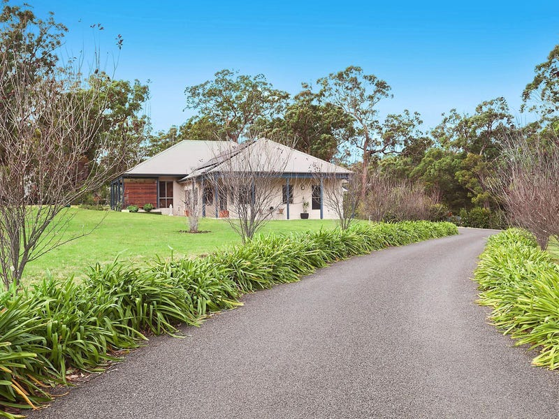 15 Spotted Gum Drive, Tapitallee, NSW 2540