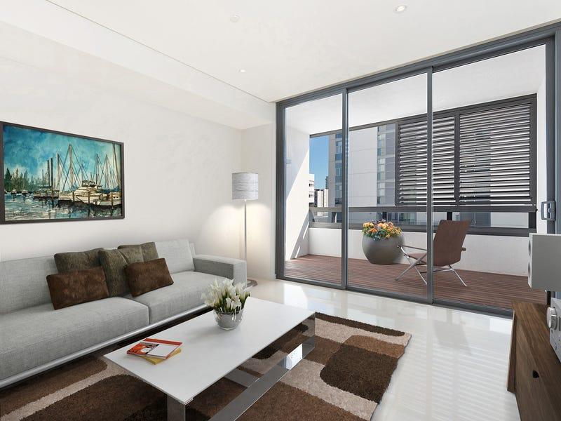 512/8 Adelaide Terrace, East Perth, WA 6004